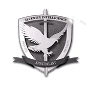 SECURITY INTELLIGENCE SPECIALIST LOGO